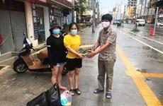 Proponen a Camboya apoyar a personas de origen vietnamita