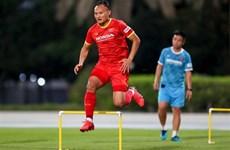 Destaca FIFA papel de Trong Hoang en selección nacional de fútbol vietnamita