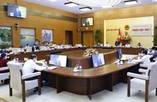 Adoptan en Vietnam resolución sobre resultados y lista de diputados electos a Asamblea Nacional de la XV legislatura
