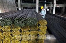 Grupo vietnamita Hoa Phat exporta 20 mil toneladas de acero en mayo