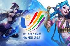 Lanzan Libro Blanco sobre deportes electrónicos de Vietnam 2021