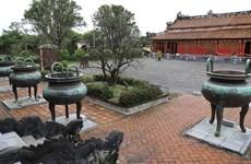 Buscan reconocimiento a tesoro dinástico de Vietnam como patrimonio mundial