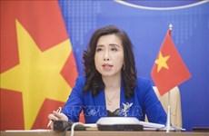 Vietnam se opone a ejercicios militares de Taiwán en el Mar del Este