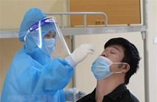 Vietnam registra 63 nuevos casos de COVID-19