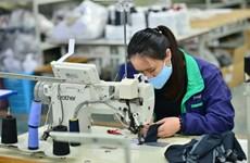 Aumenta producción de equipos de protección médica en Vietnam