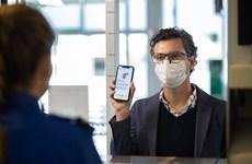 Vietjet probará pasaporte sanitario electrónico para vuelos internacionales