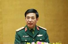 Vietnam y Rusia refuerzan cooperación en defensa
