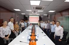 Vietnamitas en Tazania brindan apoyo al Fondo Nacional de Vacunas contra el COVID-19
