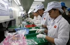 Economía vietnamita alcanzará notable crecimiento en 2021