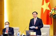 Comité Permanente del Parlamento de Vietnam iniciará próxima semana su 57 reunión