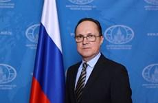 Relaciones Vietnam-Rusia con brillantes perspectivas, confía embajador