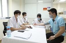 Vietnam confirma esta tarde 104 casos del COVID-19