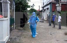 Vietnam registra 98 nuevos casos de COVID-19