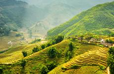 Forbes: Provincia vietnamita de Lao Cai entre las cinco maravillas naturales del Sudeste Asiático