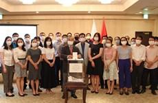 Vietnamitas en Japón apoyan a coterráneos en medio de pandemia