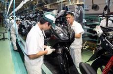 Disminuyen ingresos de ventas de motocicletas y automóviles de Honda Vietnam