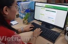 Amplias actividades en Vietnam en respuesta al Día sin efectivo