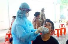 Vietnam registra récord de recuperados de COVID-19