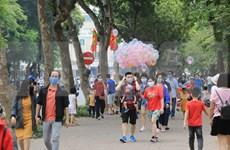 Dispuesta Hanoi a recuperar el turismo tras controlar la pandemia del COVID-19