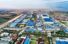 Mercado de bienes raíces industriales de Vietnam atrae a inversores extranjeros