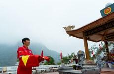 PetroVietnam empeñado en seguir el ejemplo del Presidente Ho Chi Minh