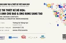 Festival de diseño resalta la creatividad vietnamita