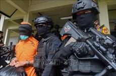 Indonesia arresta a 13 presuntos terroristas
