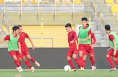 ESPN: Tiempo para que la generación dorada de fútbol vietnamita salte a la gran escena