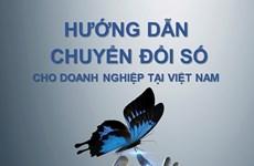 Vietnam publica manual sobre transformación digital para empresas