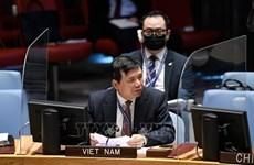 Vietnam apoya propuesta liderada por ONU hacia la paz en Yemen