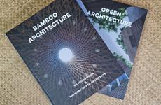 Promocionan arquitectura de Vietnam al mundo