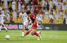 Vietnam accede a última ronda de clasificación para Copa Mundial de fútbol