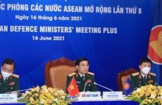 Destaca Vietnam papel de ADMM y ADMM+ para la paz