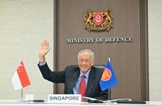 Establece la ASEAN nuevo centro de ciberseguridad en Singapur