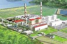 Firman contrato de más de mil millones de dólares del proyecto de central térmica en Vietnam