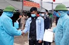 Vietnam suspende recepción de ciudadanos a través de paso fronterizo con Laos