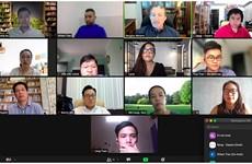 Lanzan en Vietnam programa para apoyar negocios emergentes