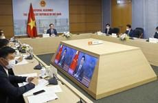 Vietnam y China fortalecen relaciones bilaterales