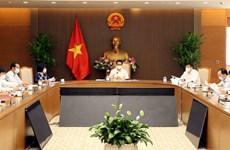 Piden a localidades vietnamitas responsabilizarse de la vacunación
