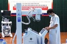 JICA continuará cooperando con Vietnam en salud y formación de recursos humanos