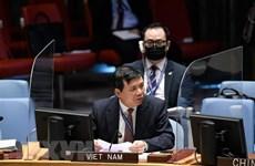 Vietnam reafirma su apoyo a Myanmar en superación de dificultades actuales