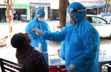 Vietnam cierra sábado con 90 nuevos casos del COVID-19