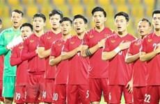Vietnam presente en sexto bombo para el sorteo de la clasificación final de Asia al Mundial de Qatar 2022