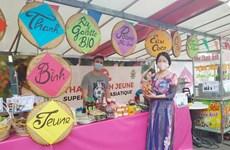 Celebran festival de gastronomia vietnamita en París
