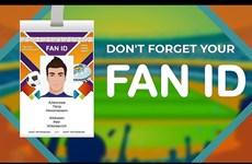 Adviertan a aficionados vietnamitas que entran en Rusia por tarjetas FAN ID