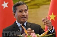 Singapur dispuesto a promover cooperación con Vietnam