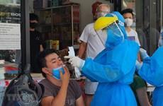 Confirma Vietnam otros 94 casos nuevos del COVID-19