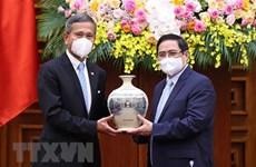 Aplaude Vietnam iniciativa singapurense sobre reconocimiento mutuo de vacunación