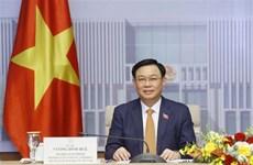 Japón comprometido a continuar apoyando suministro de  vacunas contra COVID-19 a Vietnam