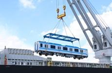 Ciudad Ho Chi Minh acelera instalación de trenes urbanos